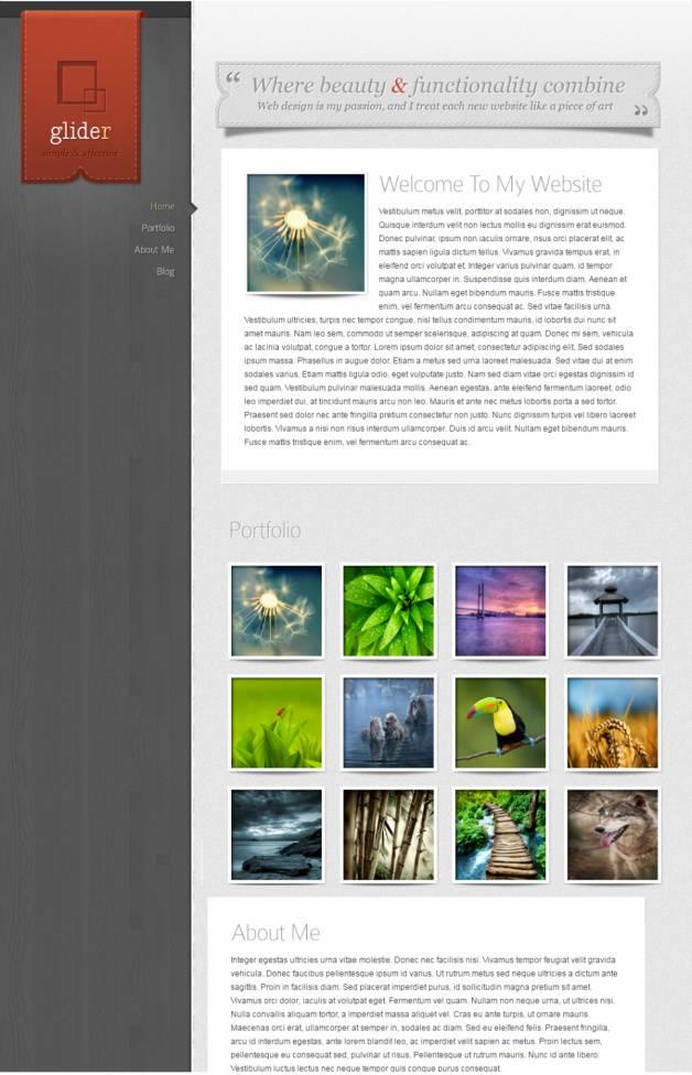 Thesis wordpress theme review