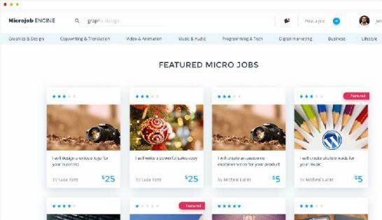 MicrojobEngine Review - EngineThemes | LEGIT ?