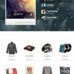 Harmony Review - Elegant Themes - Music Band WordPress Theme
