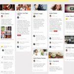 Pinboard Demo - Themify Pinterest Blog WordPress Theme