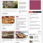 NewsOnline Review MyThemeShop - Magazine WordPress Theme
