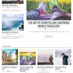Plugged Demo Zigzagpress - Responsive Genesis Magazine Theme for WordPress