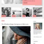 Silver Demo - Theme Junkie WordPress Photo Gallery Theme
