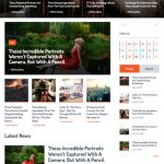 SocialNow - Modern Magazine WordPress Theme - MyThemeShop