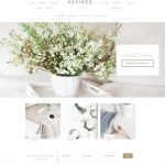 Refined Restored 316 - Genesis Theme for Bloggers