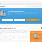 FocusBlog Landing Page Theme - Thrive Themes