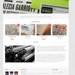 Gather ThemeTrust - E-commerce Theme with Portfolio