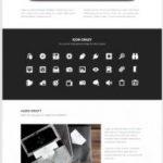 Hardy WordPress Portfolio Theme - ThemeTrust