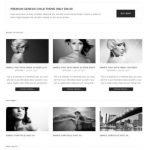Zen Genesis Child WordPress Theme for Portfolio - by ZigzagPress