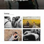 Benson WordPress Portfolio Theme – CSSIgniter