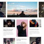 Dulcis Magazine Theme - Zigzagpress Genesis Child Theme for Bloggers