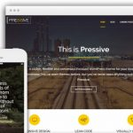 Pressive Demo - Thrive Themes Business Maketing Thme