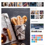 Viral MyThemeShop - Blog WordPress Theme for Social Media Marketers