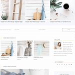 Captivating Blog Theme - Restored 316