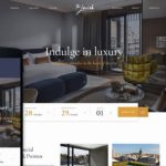 Haven - Responsive Hotel WordPress Theme by ThemeFuse