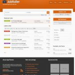 JobRoller AppThemes - WordPress Job Board Theme