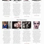 Luxe Thrive Themes WordPress Blog Marketing Theme