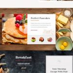 Molino - ThemeFuse - Bakery, Cafe and Food WordPress Template