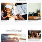 Spencer WordPress Business and Blog Theme – CSSIgniter