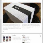 Uber ThemeTrust - Portfolio WordPress Theme