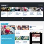 Dividend Demo - MyThemeShop Magazine Theme