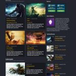 IndiGamer - Gaming WordPress Review Theme by CSSIgniter