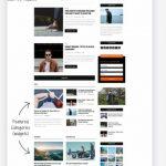 Indigo Overview - WPZOOM Magazine Blog WordPress Theme