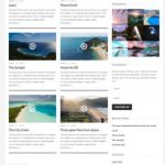 Vidiho - Video Blogging theme by CSSIgniter
