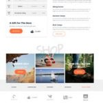 Adrenaline ThemeIsle - WordPress Theme for Travel and Sports