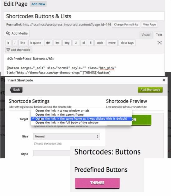 ThemeFuse Shortcode - Moves