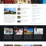 Capital Education WordPress Theme - WPZOOM