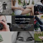GalleryPress WordPress Photo Gallery Theme - ThemeCountry