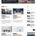 Public Opinion CSSIgniter - Magazine WordPress Theme