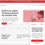Academy Pro StudioPress - Membership WordPress Theme
