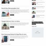 Cleanead Themecountry - Blog WordPress Theme