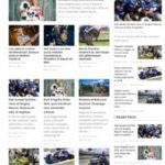 FrezNews - Themecountry News Magazine WordPress Theme