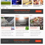 GoodSite HappyThemes - Magazine WordPress Theme