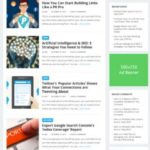 Revenue HappyThemes - Magazine and Blog WordPress Theme