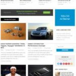 Revolution WordPress Blog Magazine Theme - HappyThemes