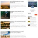 Spike Demo - Responsive WordPress Blog Theme by MyThemeShop