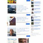 Superclick Themecountry - WordPress Blog Theme