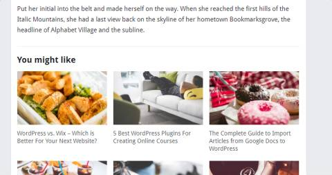 Related Articles - MyShare HappyThemes