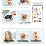 Savory - Genesis Food Blog Theme - Restored 316