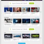FastVideo WordPress Video Blogging Theme - HappyThemes