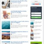 MySocial WordPress Blog Theme Demo - HappyThemes