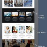 Presence WPZOOM - Multipurpose WordPress Theme