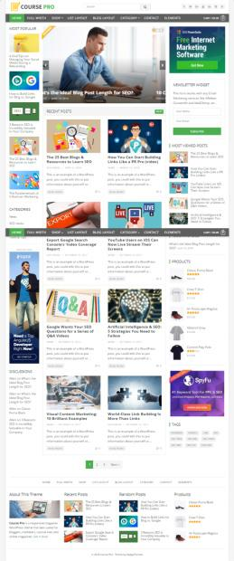 Videomakerfx pro themes review journal newspaper – College
