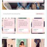 Lolipop Demo - Anariel Design Blog Theme