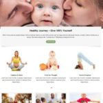 Lovely Demo - Anariel Design Blog WordPress Theme