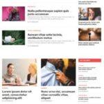 Outspoken - Premium Magazine WordPress Theme